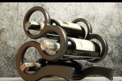 stojak-na-wino-snake-profil