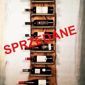 1 stojak_na_wino_LOFT_WINEVISION SOLD